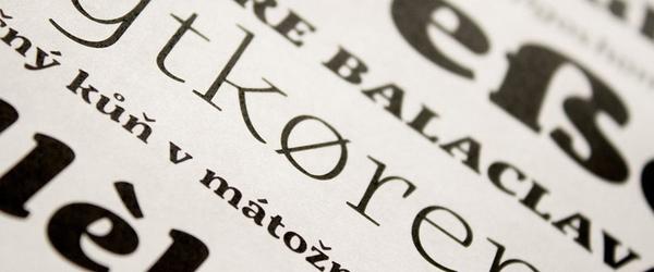 Как выбрать шрифт: инструкция арт-директора «Медузы» Дизайн, Типографика, Статья, Лайфхак, Полезное, Шрифт, Инструкция, Видео, Длиннопост