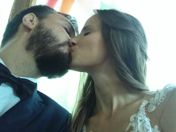 Как прошла моя свадьба Свадьба, Веселое, Дружно, Длиннопост