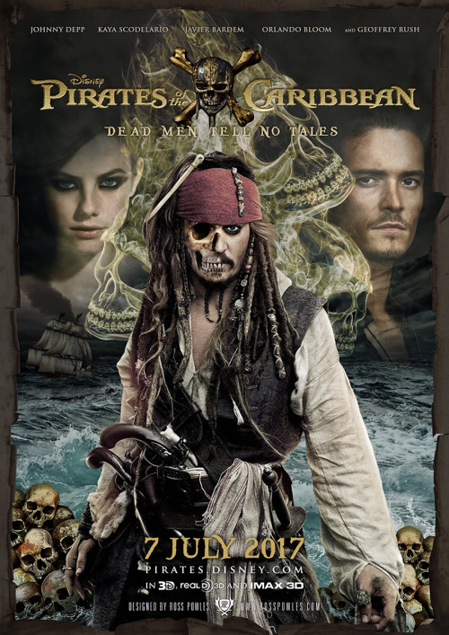 Порно теме пираты карибское море