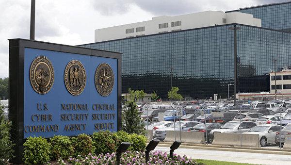 АНБ отследило более 150 миллионов звонков американцев в 2016 году общество, Политика, США, АНБ, звонок, перехват, безопасность, РИА Новости