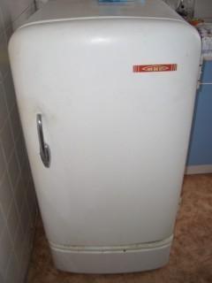 Как папа холодильник покупал. Холодильник, СССР, Дефицит
