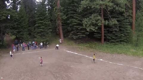 Идеальный удар