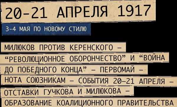 Хроника 1917-го. Часть 6. Блок 1. революция 1917, ленин, гражданская война, политика, история, длиннопост