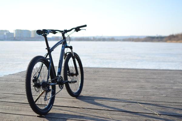 Покатушки выходного дня Велосипед, Велосипедист, Format, Байк, Bikepost, Travel bike, Cycling, Длиннопост