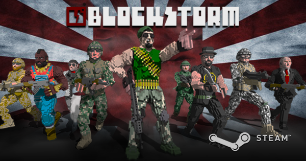 """The Project #7"" Ep 52 Blockstorm (2015г) Длиннопост, Видео, The Project, The project 7, Blockstorm, SerealGuy"