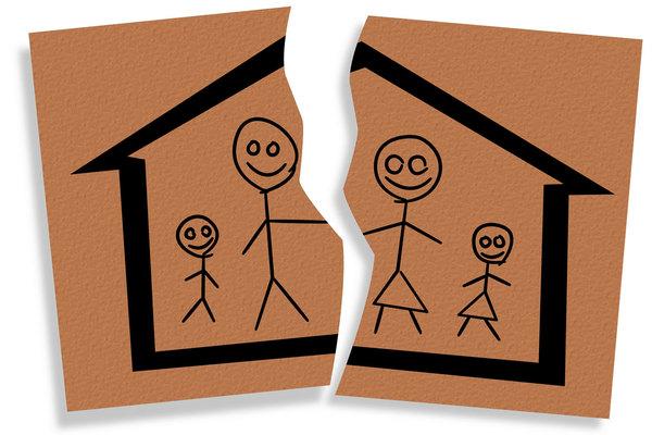 Статистика разводов Развод, Камчатка, Отношения