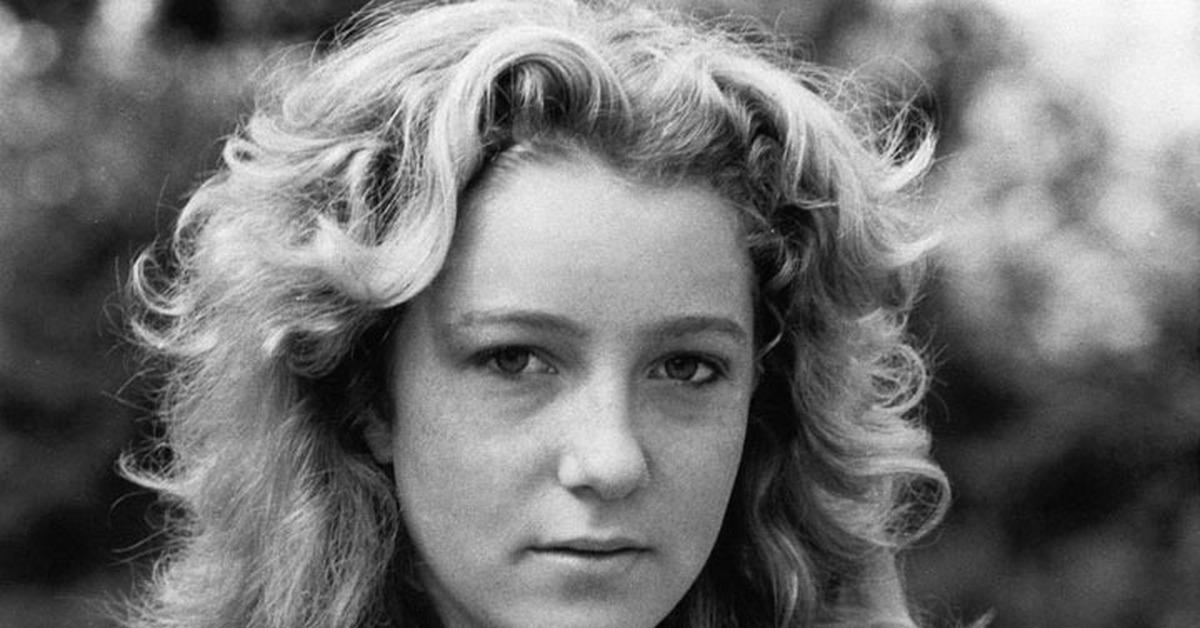 Марин ле пен фото в молодости
