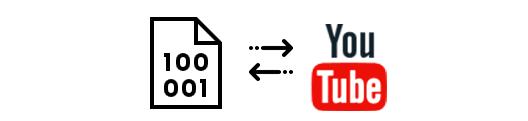 Впихиваем данные в видео, еще больше и с гарантией программирование, csharp, Видео, программа, Кодирование, длиннопост