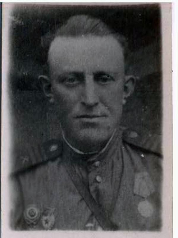 Герой нашей семьи Великая Отечественная война, Память