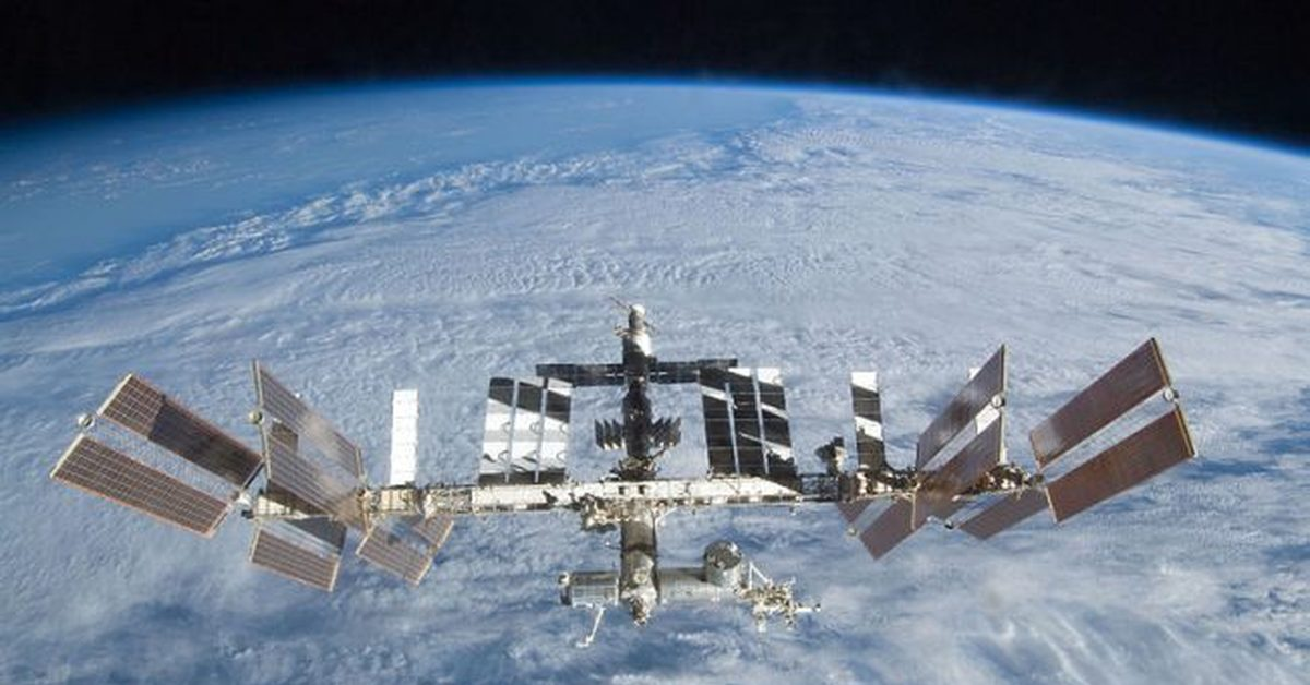 space station live feed - 800×531