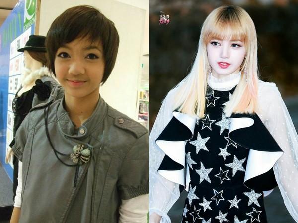 Корейские группы до и после дебюта Длиннопост, Южная корея, Корейцы, До и после, k-Pop