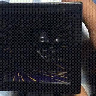 Не знаю почему, но хочу такой куб...