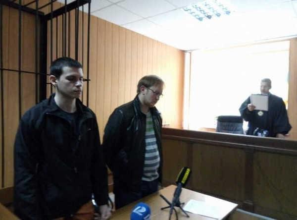 Суд оправдал одессита Грациотова, который, защищая себя и девушку, смертельно ранил хулигана. Украина, Одесса, Самооборона, Оправдательный приговор