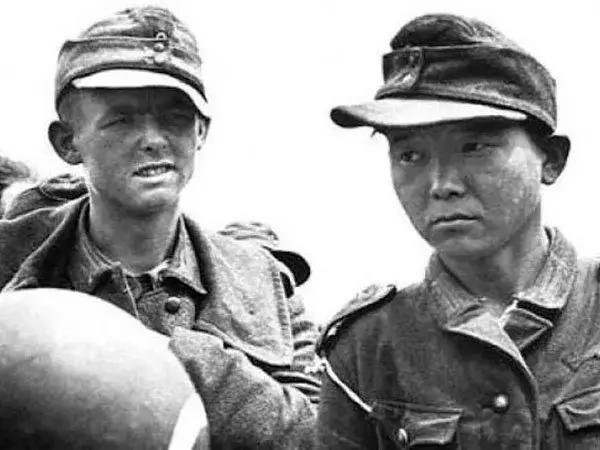 Несколько интересных случаев во времена Второй Мировой Войны вторая мировая война, факты, история, длиннопост