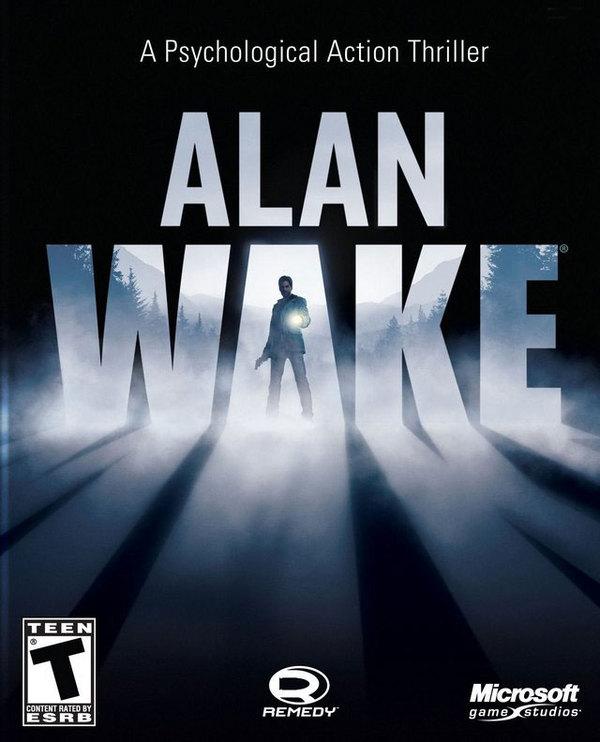 Alan Wake удалят из всех цифровых магазинов из-за истекающей лицензии на саундтрек Alan Wake, steam, gog, Лицензия, Магазин