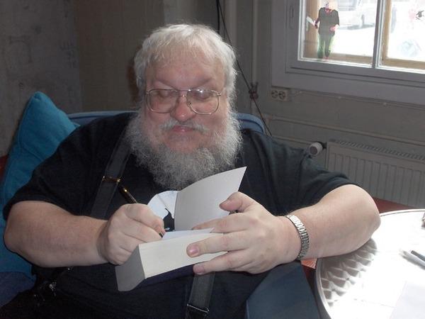 Джордж Мартин о спин-оффах: 5 сценаристов, не Дунк и Эгг, не Восстание Роберта. плио, Млио, Игра престолов, джордж мартин, спин-офф, приквел, Писатель, длиннопост
