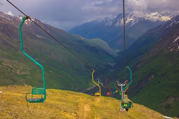 Моё первое серьезное восхождение или о том, как не стоит ходить на Эльбрус. Эльбрус, длиннопост, Альпинизм