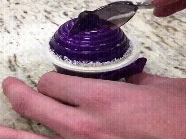 Десерты, которые хочется попробовать пирожное, десерт, вкусняшки, гифка, длиннопост