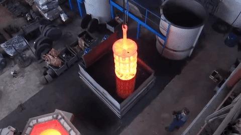 Железо в гифках химия, огонь, железо, сталь, лига химиков, гифка, эксперимент, Опыт, длиннопост
