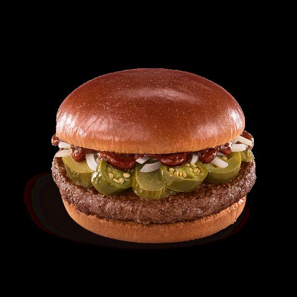 Ожидание и реальность Макдоналдс, Бургер, Гурмэ, Ожидание и реальность, Длиннопост