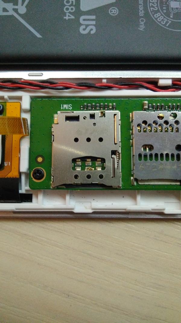 Замена слота для сим-карты на Lenovo Tab 2 Хобби, Ремонт техники, Сообщество ремонтеров, Длиннопост