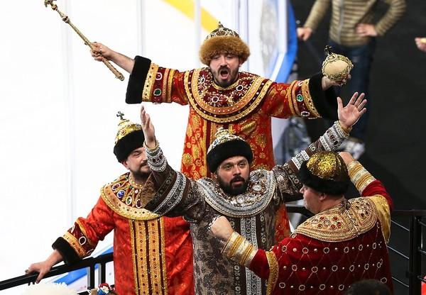 Все, что вам нужно знать о матче Россия-Чехия