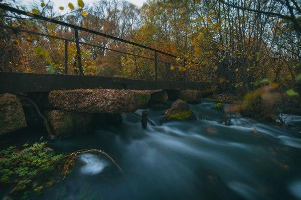 Рязанская область рязанская область, Россия, фотография, Природа, пейзаж, длиннопост