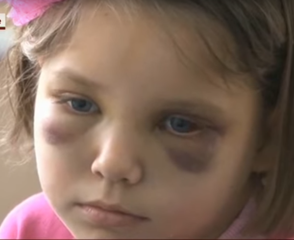 Супруги в Актюбинской области сбросились с вышки, когда их заподозрили в жестоком избиении ребенка новости, Дети, избиение, жестокость
