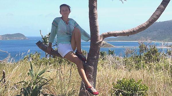 Пермячка арендовала необитаемый остров в Тихом океане на 99 лет Остров, Фиджи, Туризм, Текст