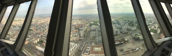 Западный - восточный Берлин Берлин, Берлинская стена, разница