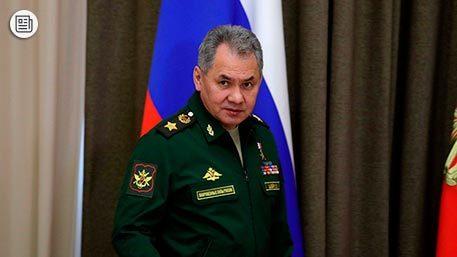 Трехлетие Сергея Шойгу на должности министра обороны России