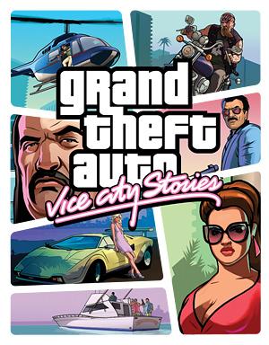 GTA Vice City Stories - игра, вышедшая более 10 лет назад. моё, Gta, vice city stories, длиннопост