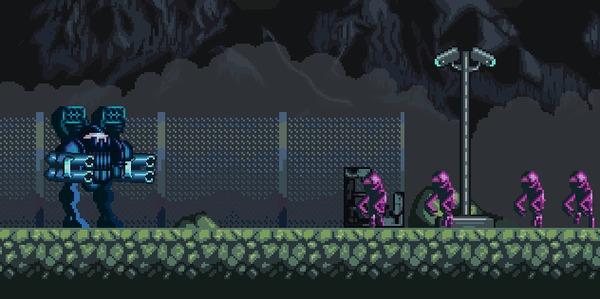 Обновление №3 Pixel gladiator, Pixel Art, Indiedev, Gamedev, Pixelgif, Гифка