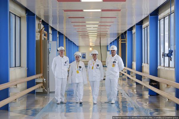 Как это, работать на атомной станции? АЭС, Атом, Топливо, Радиация, РБМК, Длиннопост