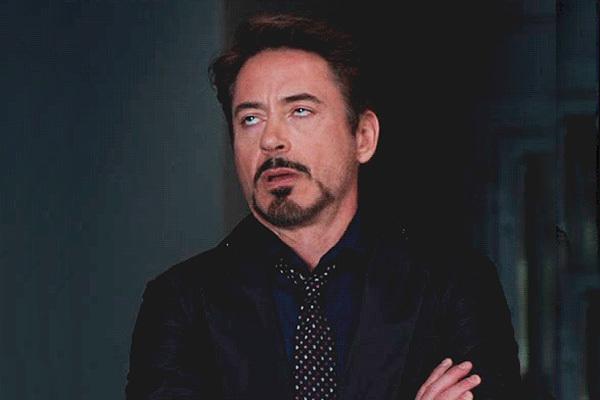 Моя реакция на количество постов с закатами.