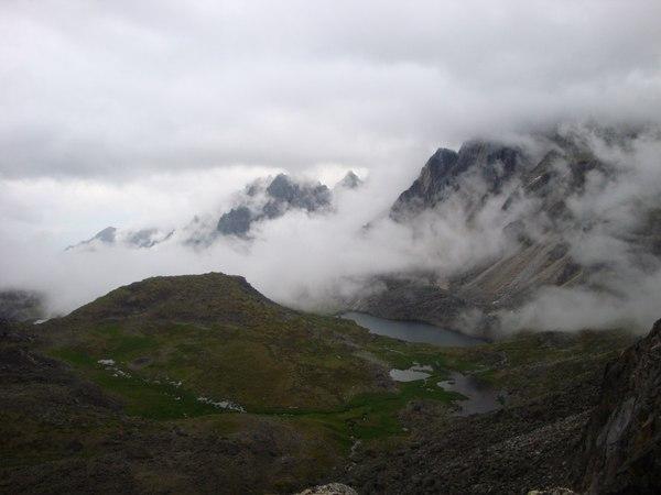 Закат в горах и не только Битва закатов, Природа, горы, Восточные Саяны, длиннопост