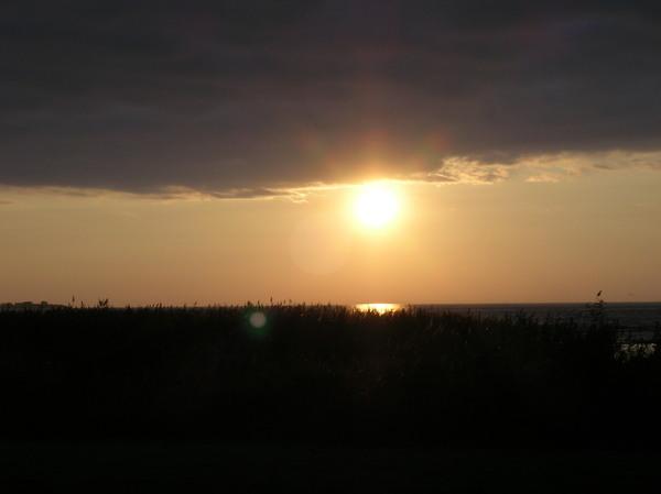 Закаты Битва закатов, Закат, Фотография, Длиннопост