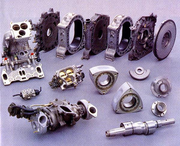 Легендарные японские моторы. Часть V (заключительная). Mazda rx-7, Mazda RX-8, Длиннопост, Видео, Длиннотекст, 13b-Rew, Гифка