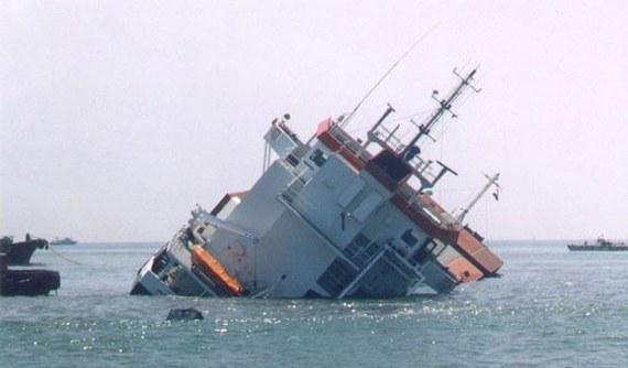 Катастрофы, пожары , столкновения в море Катастрофа, Авария, Пожар, Длиннопост