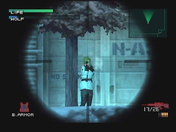 Metal gear solid twin snakes emulator download