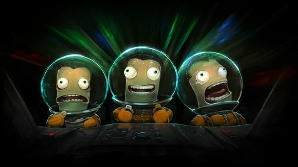 Valve наняла разработчиков KSP новости, Игры, Kerbal Space Program, Valve