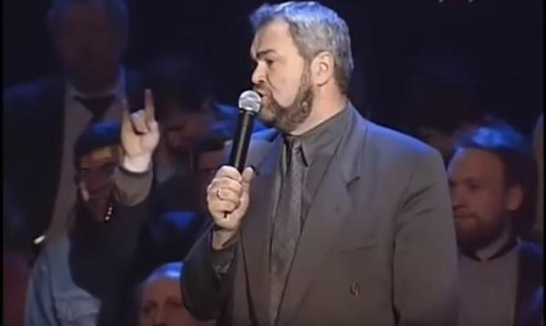 """Когда шел на рок-концерт, а попал на шоу """"Своя игра"""" Юмор, Своя игра, Вассерман"""