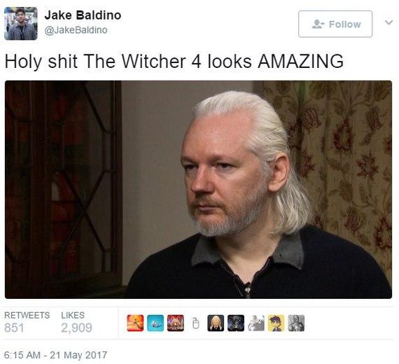 Ведьмак 4
