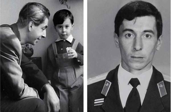 Карен Таривердиев. Офицер спецназа ГРУ. Меня хоронили пять раз... В День рождения Карен Таривердиев, Афганистан, война, Офицер ГРУ, длиннопост