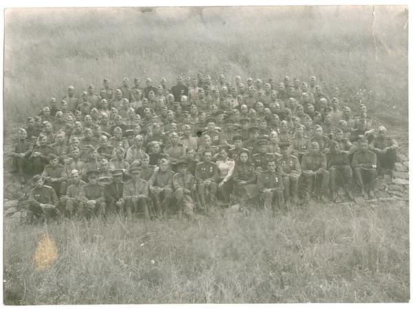 Разбирали семейные фотографии Историческое фото, Великая Отечественная война, Ветераны, Фотография, Поиск людей, Моё