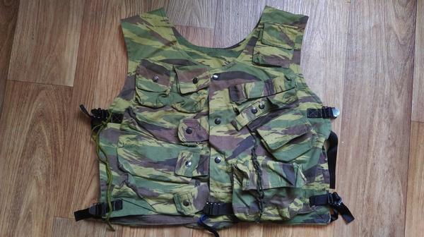 Третий день войны. ч.2 Первая чеченская война, Спецназ, Длиннопост