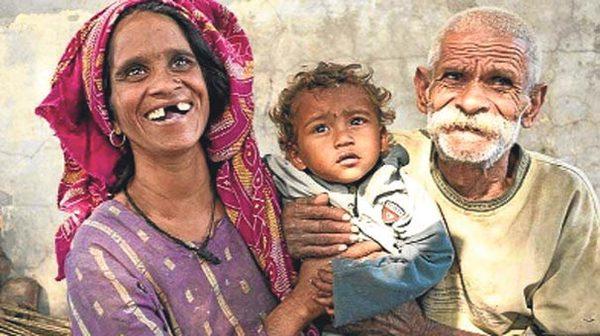 Самым старый отец в мире, 101-летний индиец по имени Рамджит Раджав, остался один Книга рекордов Гиннесса, Индия, Долгожитель, Семья, Дети, Статья, Длиннопост
