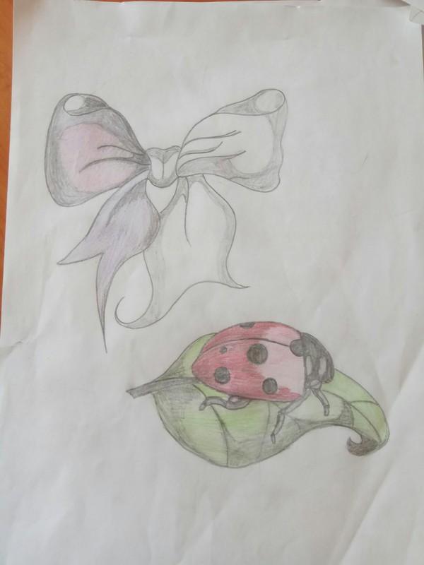 Мои попытки научиться рисовать Я рисую как могу, Рисунок, Длиннопост