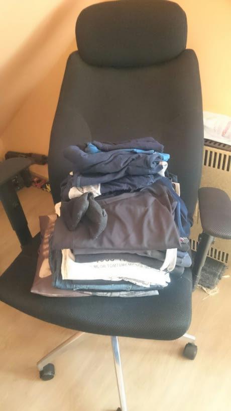 У всех есть такой стул 9gag, Тег, Мой диван