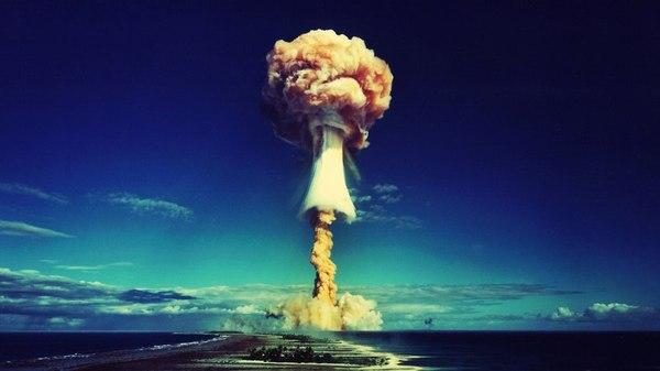 Атолл Бикини (Маршалловы Острова). США, Атолл Бикини, Ядерный взрыв, Заброшенное, Мир без людей, Длиннопост